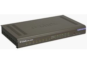 - D-link DVG-5008S